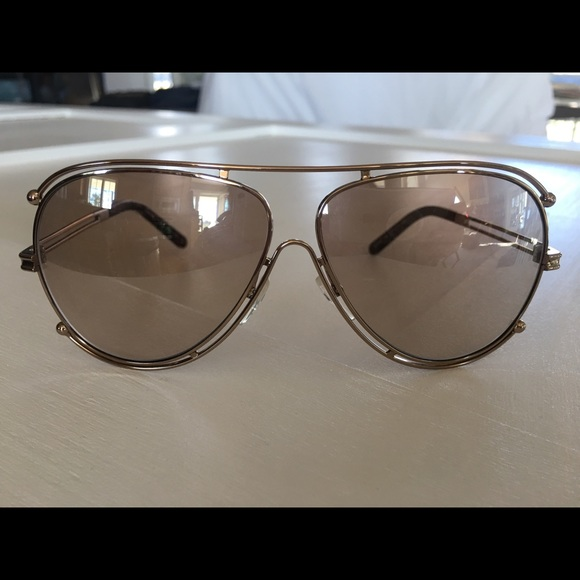 35ecc3bbb34a Chloe Accessories - Chloe Sunglasses